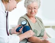 Behandeling van hoge bloeddruk bij ouderen
