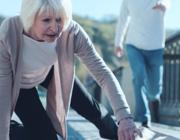 Multidisciplinaire evaluatie bij onbegrepen wegrakingen op oudere leeftijd