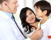 Hypertensie bij kinderen
